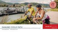 Danube Cycle Path 2019