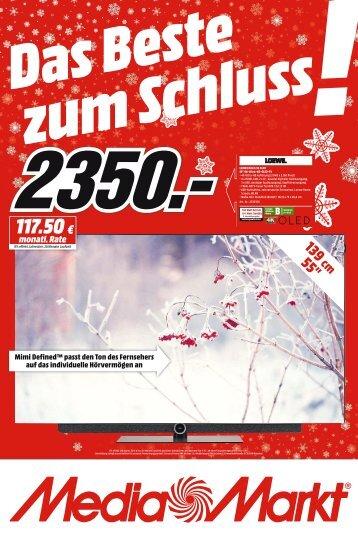 Media Markt Zwickau - 27.12.2018