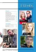Erfolg Magazin, Ausgabe 1-2019 - Seite 5