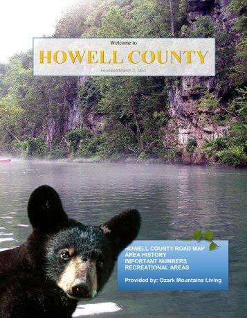 Howell County Digital Magazine