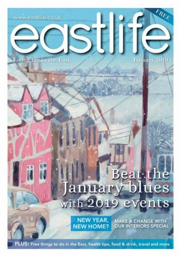 Eastlife January 2019