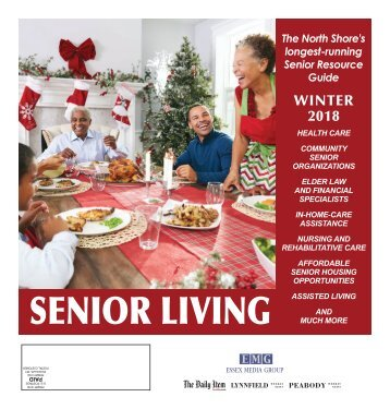 Senior Living Winter 2018