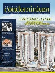 Dezembro/2018 - Revista Condominium 20