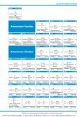 Tokyo Chemical Industries (TCI) - Quaternary Ammonium Salts - Page 3