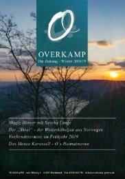 Overkamp Winterausgabe 2018 web