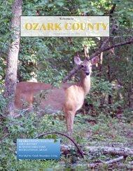 Ozark County Digital Magazine