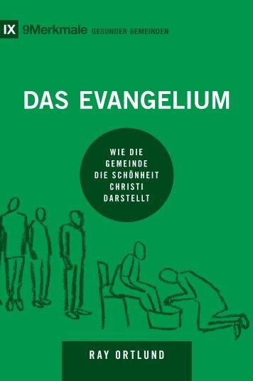 das_evangelium_leseprobe