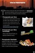 REVISTA_PRESUPUESTO JUAN PABLO GOMEZ MURILLO - Page 6