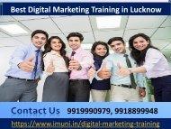 Best Digital Marketing Training Institute   Understand It Deeply