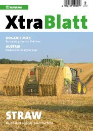 XtraBlatt Issue 02-2018