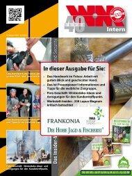 Waffenmarkt-Intern 01/2019
