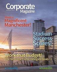 Corporate Magazine January 2019