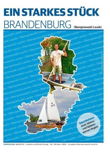 Ein starkes Stück Brandenburg