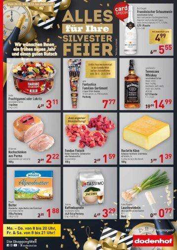Angebote GenießerWelt_KW52