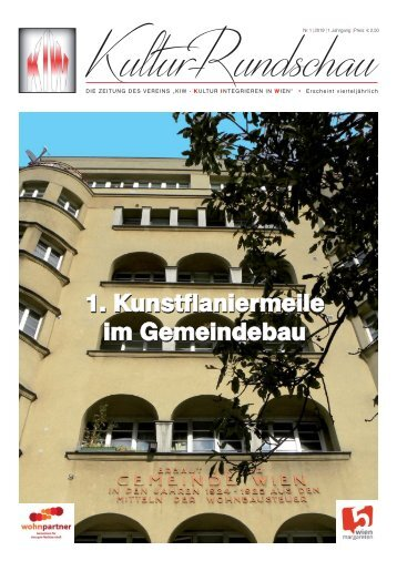 KIW Kultur-Rundschau