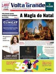 Edição 1146 - Jornal Volta Grande | Forq/Veneza