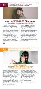 Programm Schlachthof Wiesbaden - Januar 2019 - Page 6