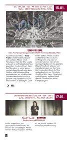 Programm Schlachthof Wiesbaden - Januar 2019 - Page 7