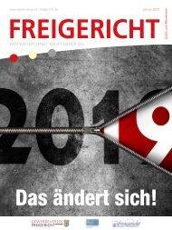 Magazin_FREIGERICHT_Januar-2019