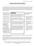 Writing a Business Plan - Page 6