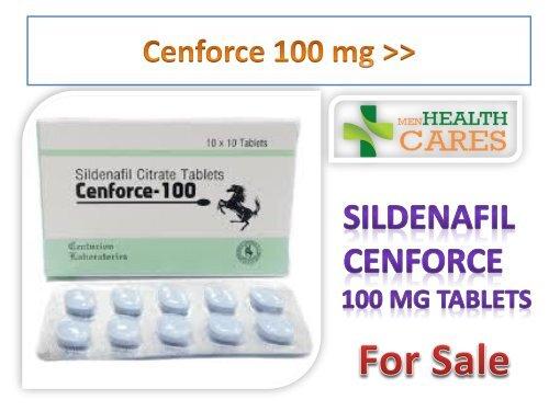How would I find Cenforce 100 tablets online