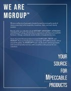 European MGROUP™ Select Service Brochure - Page 2