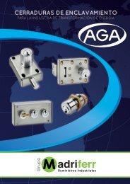 AGA-cerraduras-enclavamiento-industria-transformacion-energia