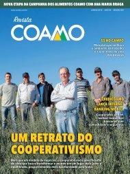 Revista Coamo - Junho de 2018