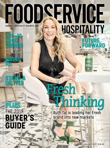 January 2019 Digital Issue