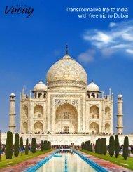 India and Dubai w_Shalita Heard and Life Is A Vacay-2