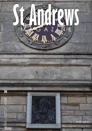 St Andrews Magazine Edition 04
