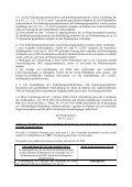 288. Ermächtigung zur Wahrnehmung ... - Universität Wien - Page 3