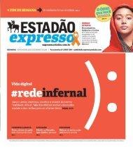 Estadão Expresso - Edição de 21.12.2018