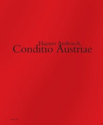 Prolog.conditio austriae (0 5 MB) - Hannes Androsch