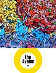 Avalon Vol. 1 Photo Book