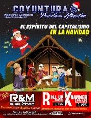 19 edición Revista Coyuntura diciembre 2018