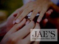 Diamond Rings In Miami | Jae's Jewelers