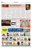 2018-12-23 Bayreuther Sonntagszeitung - Page 6