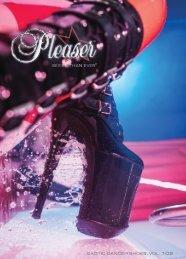 2018 pleaser catalog
