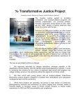ComeUnity CAPACITY BUILDING - Page 7