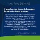 Feliza - Diciembre - Dulces Fiestas - Page 4