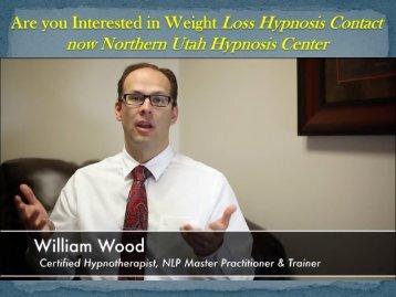Weight Loss Hypnosis Utah