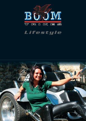 Boom Lifestyle