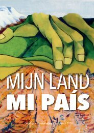 Mijn land | Mi pais Catalogus
