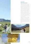 Sommerbroschüre - Arosa - Seite 7