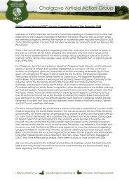 SHIELD Update following SODC Scrutiny Committee Meeting  13th Dec 2018 AB
