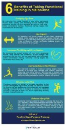 6 Benefits of Taking Functional Training in Melbourne-converted