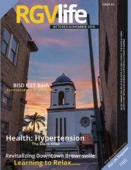 RGV Life Magazine Issue #5