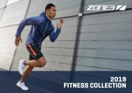 Fitness Collection Brochure 2019