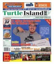 Turtle Island News - 12/19/2018